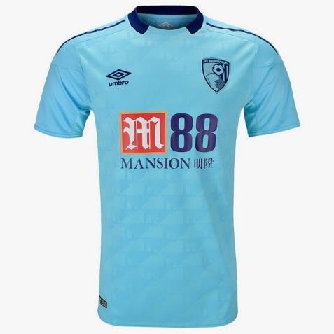 Acheter_Maillot_AFC_Bournemouth_2018_(1)