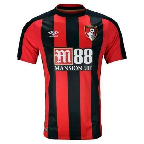 Acheter_Maillot_AFC_Bournemouth_2018_(2)