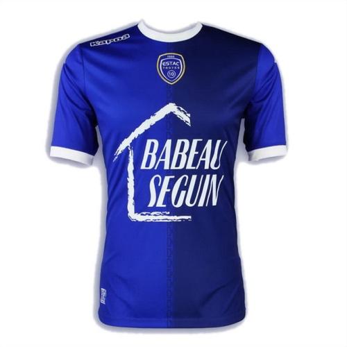Paris Saint Germain V Estac Troyes Ligue 1: Acheter Maillot De Foot 2018 En Ligne