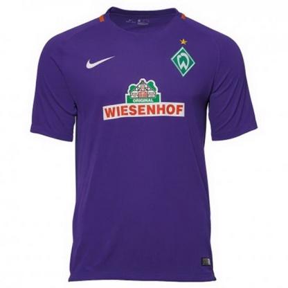 Acheter_maillot_Werder_Bremen_2018_(11)