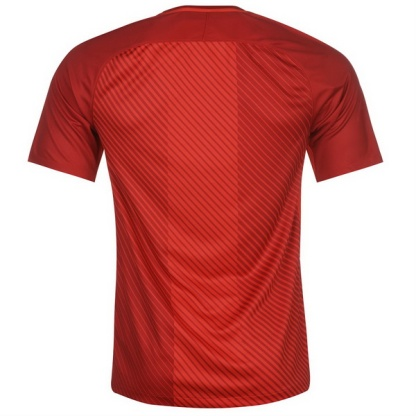 Maillot Spartak Moscow 2018 Pas Cher (6)