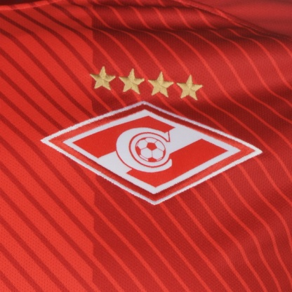 Maillot Spartak Moscow 2018 Pas Cher (7)