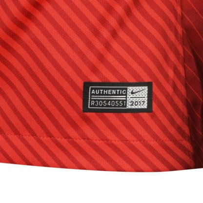 Maillot Spartak Moscow 2018 Pas Cher (8)