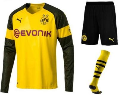 Maillot de foot Borussia Dortmund 2019 (14).jpg