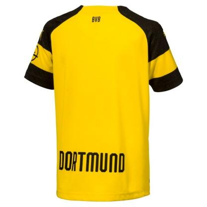 Maillot de foot Borussia Dortmund 2019 (8)