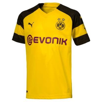 Maillot de foot Borussia Dortmund 2019 (9)