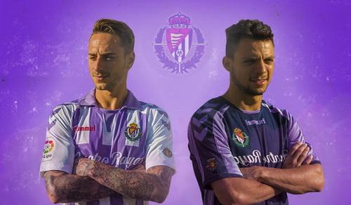 Maillot de foot pas cher boutique Real Valladolid 2019 (5).jpg