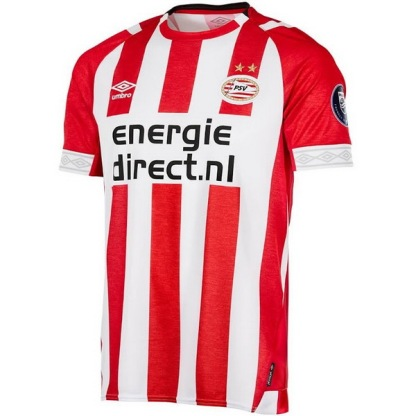 Boutique Maillot PSV Eindhoven 2019 en ligne (1)
